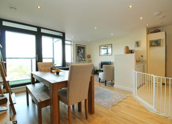 Thumbnail 2 bed flat for sale in Pinnacle House, Southbury Road, Enfield