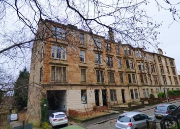 Thumbnail 5 bed flat for sale in Southpark Avenue, Hillhead, Glasgow