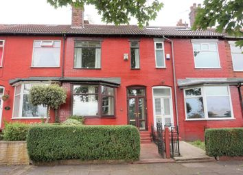 Thumbnail 3 bed terraced house for sale in Hugh Oldham Drive, Salford