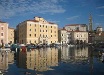 Thumbnail Commercial property for sale in Piran, Piran, Slovenia
