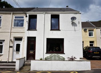 Thumbnail 2 bed semi-detached house for sale in Green Meadow, Glyncorrwg