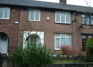 Thumbnail 3 bed terraced house to rent in Elba Avenue, Margam