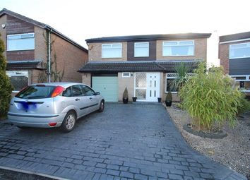 Thumbnail 4 bed property for sale in Bolton Meadow, Leyland