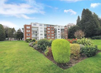 Thumbnail 3 bed flat for sale in Avenue Court, 18 - 20 The Avenue, Poole