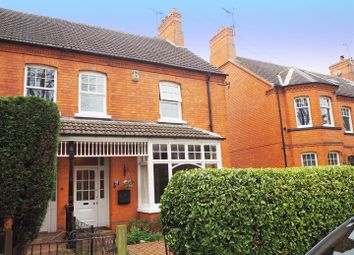 Thumbnail 3 bed semi-detached house for sale in The Park, Newark