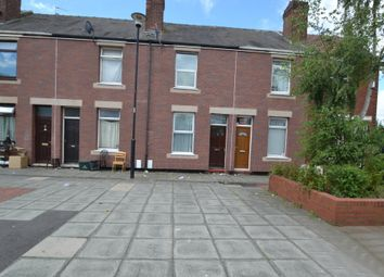 Thumbnail 2 bedroom terraced house to rent in Crimpsall Road, Hexthorpe, Doncaster