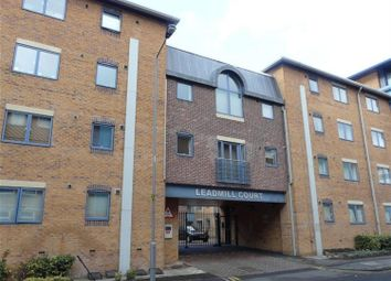 Thumbnail 2 bed flat to rent in Leadmill Court, Leadmill Street, Sheffield