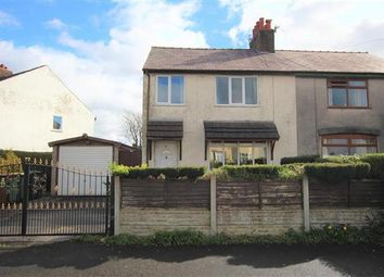 Thumbnail 3 bed semi-detached house for sale in Carlton Drive, Frenchwood, Preston