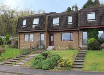 Thumbnail 3 bedroom terraced house for sale in The Soundings, Clynder, Helensburgh, Argyll And Bute