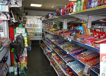 Thumbnail 2 bed property for sale in Newsagents M29, Tyldesley, Greater Manchester