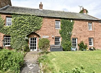 Thumbnail 4 bedroom semi-detached house for sale in Long Marton, Appleby-In-Westmorland