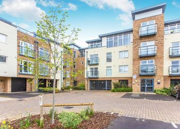 Thumbnail 2 bed flat for sale in Red Admiral Court, Little Paxton, Cambridgeshire