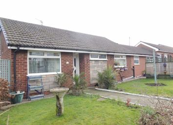 Thumbnail 3 bed semi-detached bungalow for sale in Aspen Green, Denton, Manchester