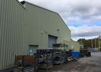 Thumbnail Warehouse to let in St. Blazey Road, Par
