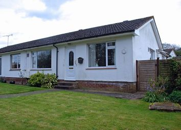 Thumbnail 3 bedroom semi-detached bungalow for sale in Mallocks Close, Tipton St. John, Sidmouth