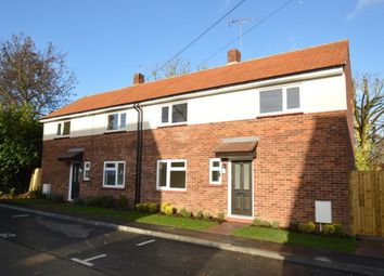 Thumbnail 2 bed semi-detached house for sale in Woodcock Avenue, Walters Ash, High Wycombe