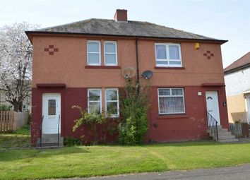 Thumbnail 3 bed semi-detached house for sale in Waverley Crescent, Hamilton