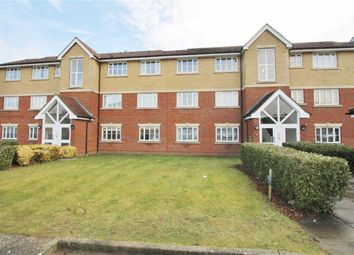 Thumbnail 1 bed flat for sale in Armstrong Close, Borehamwood, Herts