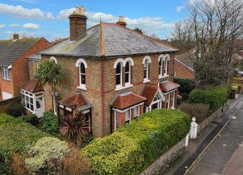 Thumbnail 4 bed detached house for sale in Ranelagh Grove, St. Peters, Broadstairs