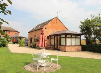 Thumbnail 1 bed detached house to rent in The Annexe 4 Meadow Close, Earls Croome, Worcester