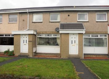 Thumbnail 2 bed terraced house for sale in Spey Court, Newmains Wishaw