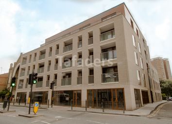 Thumbnail 1 bedroom flat for sale in Stephen Court, Diss Street, Shoreditch