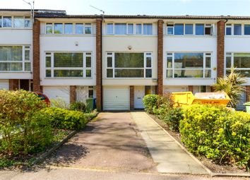 Thumbnail 4 bed property for sale in Tylney Avenue, London