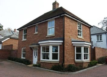 Thumbnail 3 bed property to rent in The Lindens, Tenterden, Kent