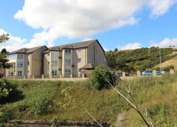Thumbnail 2 bed flat for sale in 15 Burntisland Road, Burntisland