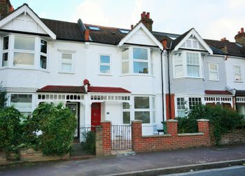 Thumbnail 4 bed terraced house for sale in Kenilworth Rd, London
