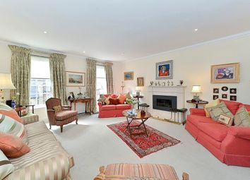Thumbnail 4 bed property to rent in Ormonde Place, Belgravia
