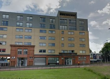 Thumbnail 1 bed flat to rent in Victoria Road, City Centre, Glasgow