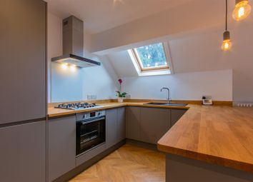 Thumbnail 1 bed flat for sale in Penhill Close, Llandaff, Cardiff