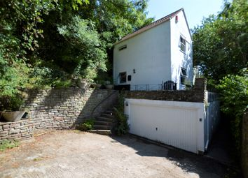 4 bed detached house for sale in Frome Glen, Winterbourne Down, Bristol, Gloucestershire BS36