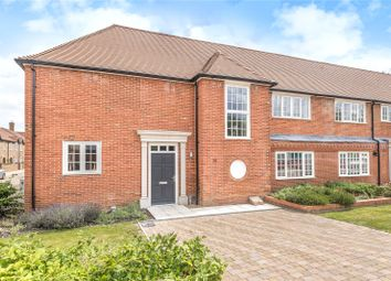 The Blundells, Froyle Park, Ryebridge Lane, Upper Froyle, Hampshire GU34. 3 bed terraced house