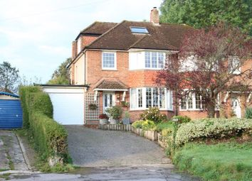 4 bed semi-detached house for sale in Cobham Road, Fetcham, Leatherhead KT22