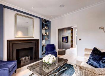 Thumbnail 7 bed terraced house to rent in Pembroke Square, Kensington, London