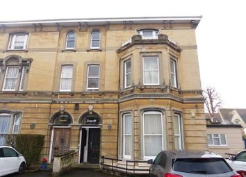 Thumbnail 3 bed flat to rent in Longville, Pittville Circus Road, Cheltenham