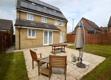 5 bed detached house for sale in Cemetery Road, Pudsey, West Yorkshire LS28