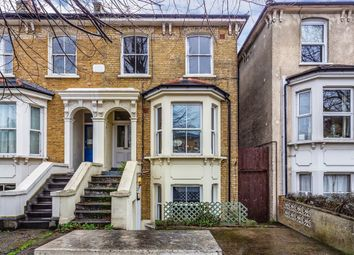Thumbnail Flat for sale in Barry Road, London