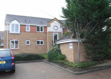 Thumbnail 2 bed flat to rent in Caravel Close, Chafford Hundred, Essex