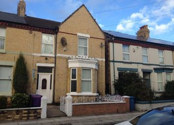 Thumbnail 4 bedroom terraced house for sale in 22 Hawarden Avenue, Wavertree, Liverpool