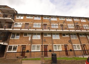 Thumbnail 2 bed flat for sale in Knee Hill Crescent, Abbey Wood, London