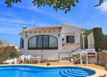 Thumbnail 2 bed chalet for sale in Benitachell, Alicante, Spain