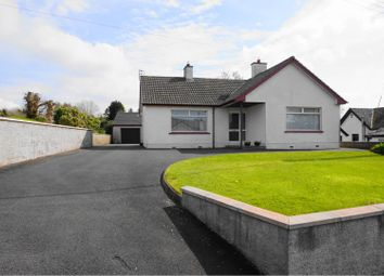 Thumbnail 3 bed detached bungalow for sale in Craghan Road, Ballinamallard, Enniskillen