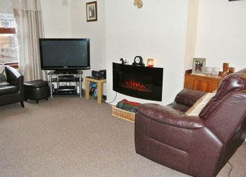Thumbnail 2 bedroom flat for sale in Thomas Street, Carnoustie