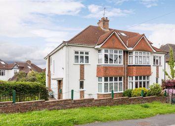 4 bed semi-detached house for sale in Hill View, Henleaze, Bristol BS9