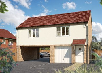 "2 bed property for sale in ""The Arnold"" at Hadham Road, Bishop's Stortford CM23"