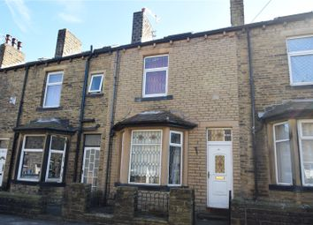 Thumbnail 3 bed terraced house to rent in Mannville Grove, Keighley, West Yorkshire