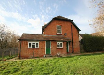 Thumbnail 3 bed semi-detached house to rent in Old Woking Road, Pyrford, Woking
